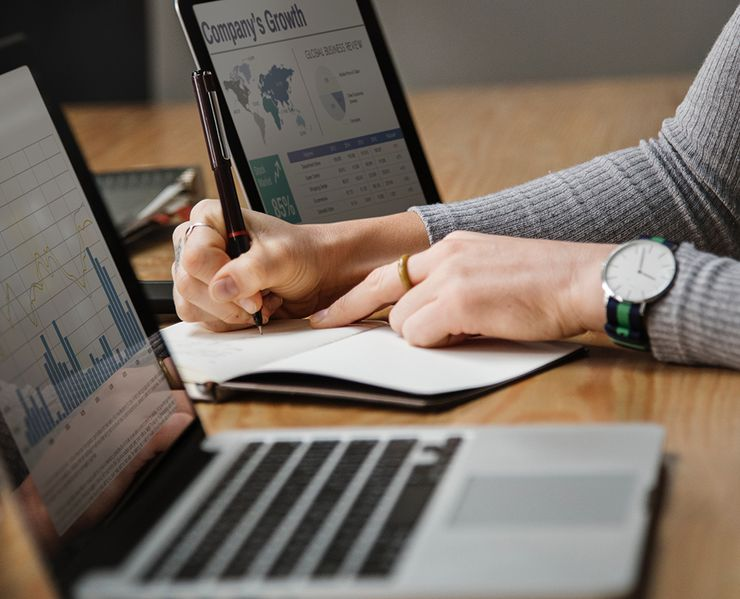 Key Things to Consider when Investing In a Lending Management System