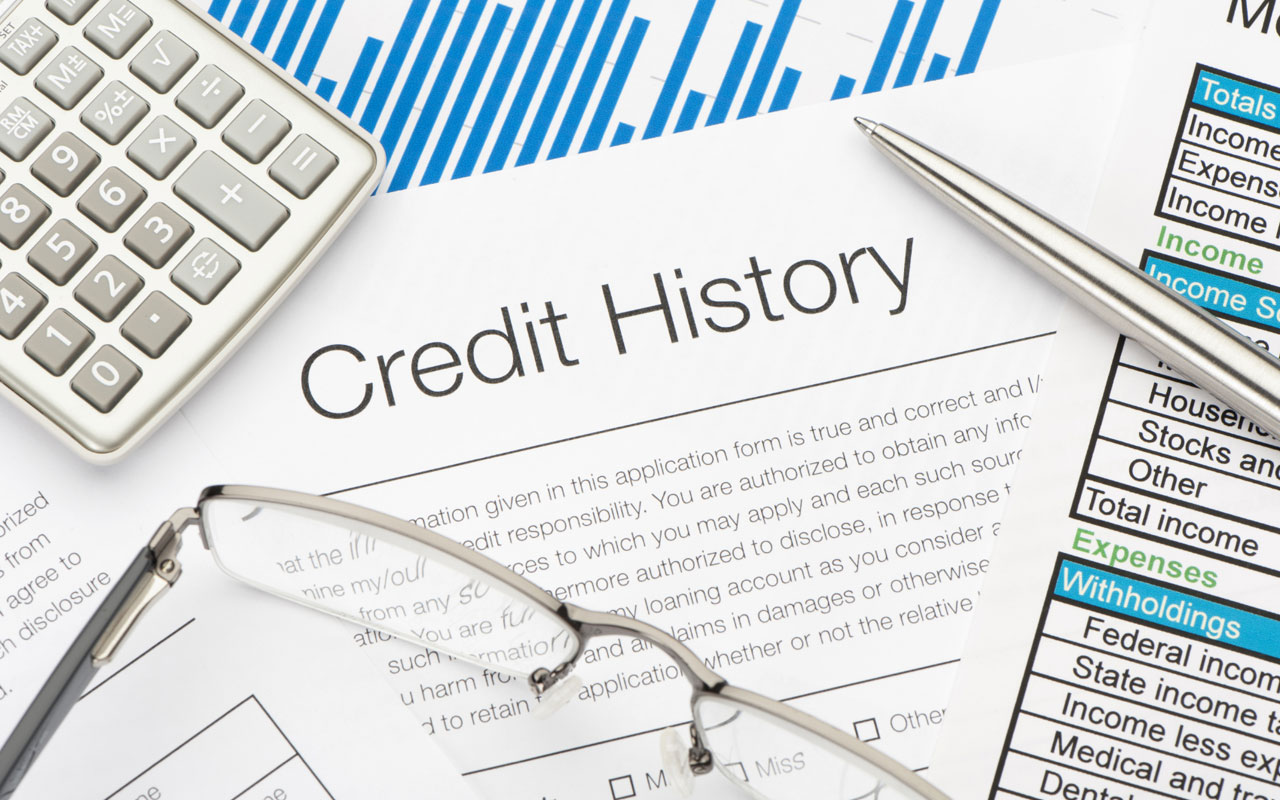 Assessing A Loan Applicant With No Credit History? Here's How You Can Do That!