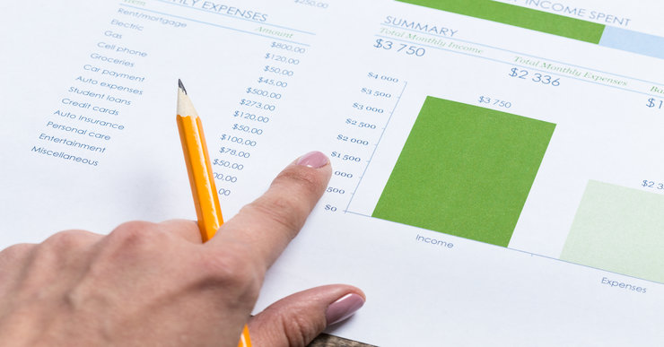 How to Ease the Lending Process through Bank Statement Analysis?