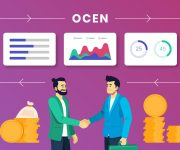 Can OCEN Ecosystem Lead to a New Collaborative Lending Order?