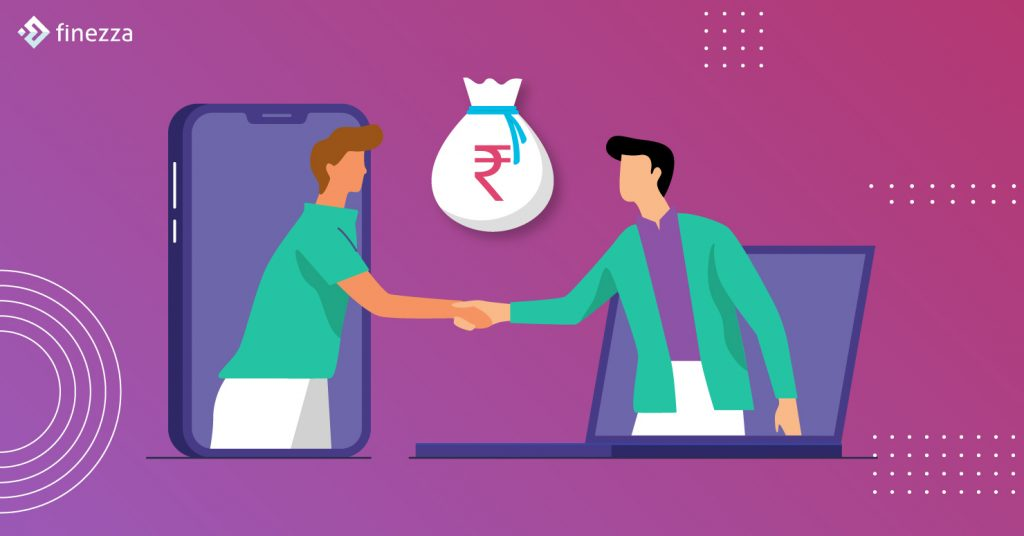 The-Features-of-Peer-2-Peer-Lending-In-India-and-It's-Future-Scope