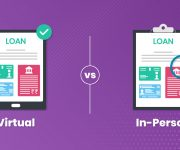 Virtual vs In-Person Experience: How Can Loan Management Systems Transform the Lending Industry?