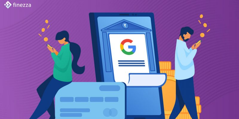 Google's-Entry-in-Indian-Retail-Banking-The-Challenges-&-Implications